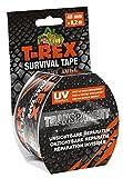 T-Rex 820-48 Durchsichtiges Klebeband für Reparatur, Transparent