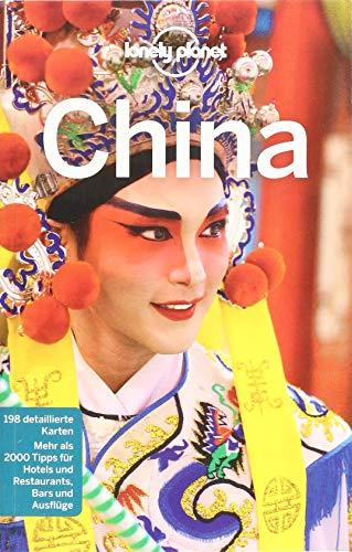 Lonely Planet Reiseführer China (Lonely Planet Reiseführer Deutsch) China
