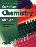 Complete Chemistry for IGCSE: Endorsed by University of Cambridge International Examinations