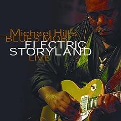 Electric Storyland Live Vol. 1