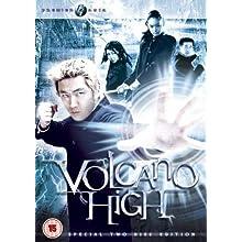 Volcano High [Edizione: Regno Unito] [Edizione: Regno Unito]