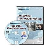 Das große IPv6 Videotraining (DVD-ROM) - Ein Tutorial mit über 16 Stunden Laufzeit - umfangreicher Praxisanteil - IPv6 in der Praxis für Windows, Linux und Cisco-Router (Trainer: Eric Amberg) -
