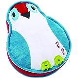 Oops 10001.32suave juguetes colección pájaro feliz almohada