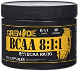 Grenade Essentials BCAA's 8:1:1- 30 Servings