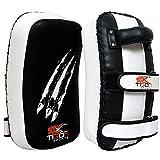 Almohadillas acolchadas almohadillas curvadas de boxeo y deportes de contacto