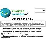 Glutaraldehido al 2% Antialgas Acuario (Glutar 2%)...