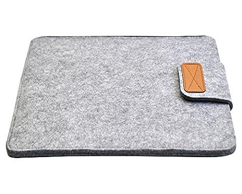 Housse Ordinateur Portable Laptop Sleeve Case Sacoche Poche Housse de protection pour PC 13