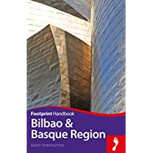Bilbao & Basque Region (Footprint Handbooks) (English Edition)
