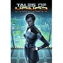 Tales of Honor Volume 1: On Basilisk Station.