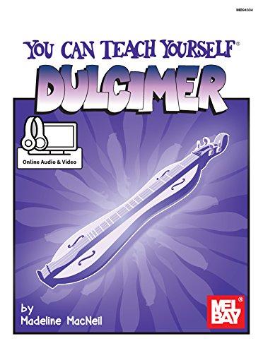 You Can Teach Yourself Dulcimer (English Edition)