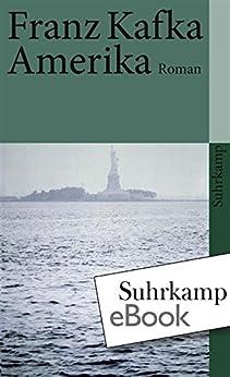Amerika: Roman (suhrkamp taschenbuch) von [Kafka, Franz]