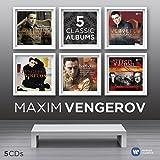 5 Classic Albums - Maxim Vengerov