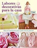 Labores decorativas para la casa / Sew Pretty Homestyle