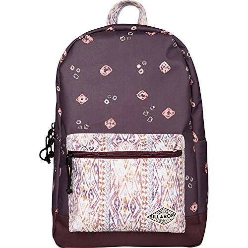 Billabong - Billabong Mochila Study Pinot Niños color: Pinot