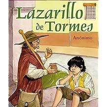 Lazarillo de Tormes (ilustrado)