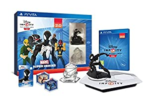 Disney Infinity 2.0 - Marvel Super Heroes de Sony