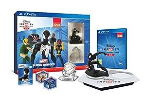 Disney Infinity 2.0 - Marvel Super Heroes de Sony