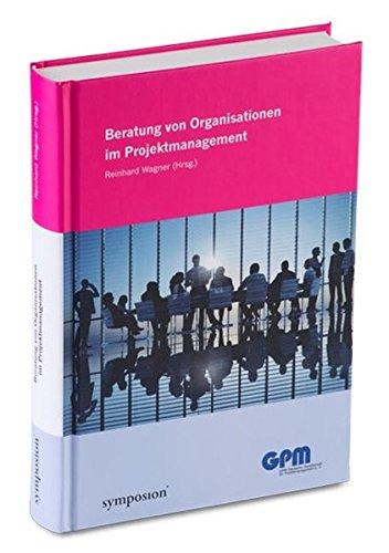 Beratung von Organisationen im Projektmanagement