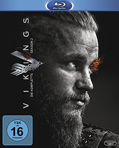 Vikings - Season 2 [Blu-ray] Viking 8