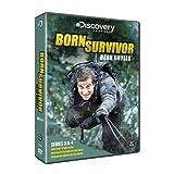 Bear Grylls: Born Survivor - Complete Season Three And Four [DVD]