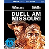 Duell am Missouri - Mediabook