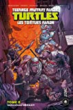 Les Tortues Ninja - TMNT : Nouveau Départ (Omnibus)