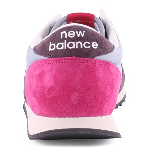 New Balance - 420 Running Classic - Sneakers Homme - Violet Violet