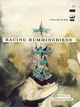 Racing Hummingbirds by [Verlee, Jeanann]