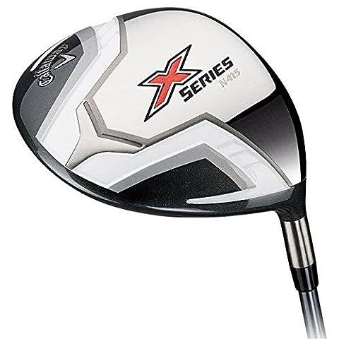 NEW Callaway Golf N415Driver de série X pour Homme 9,5° grafalloy prolaunch 60Coupe
