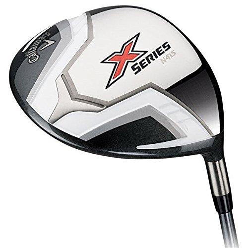 Callaway clubs de golf pour homme Série X Driver 10,5° Grafalloy Prolaunch 60Lite NEUF