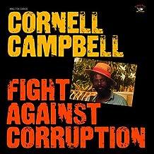 Fight Against Corruption [Vinyl LP]