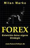 FOREX – Entwickle deine eigene Strategie