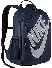 Nike Nk Hayward Futura Bkpk - Solid Mochila, Unisex Adultos, Azul (Obsidian/Obsidian / Wo)
