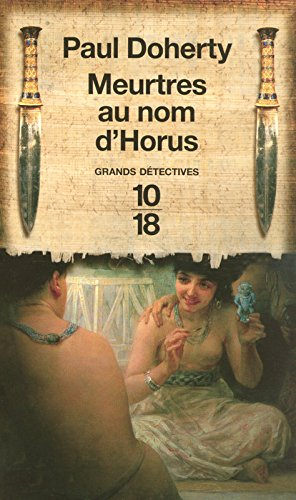 MEURTRES AU NOM D HORUS