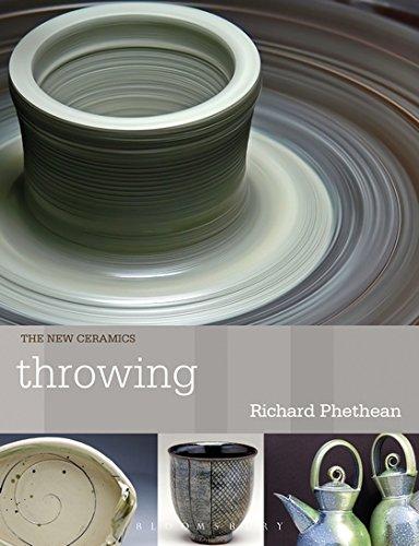 Throwing (New Ceramics)