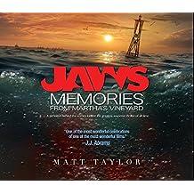 Jaws: Memories from Marthas Vineyard