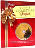Merry Christmas Songbook by Reader's Digest; Simon, William L. - Editor. Music arranged (1982) Hardcover
