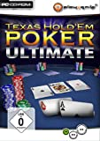 Play+Smile Texas Hold Em' Poker Ultimate (PC)