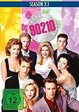 Beverly Hills, 90210 - Season 3.1 [4 DVDs]
