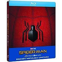 Spider-Man Homecoming - Edición Metálica
