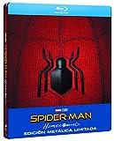 Spider-Man Homecoming - Edición Metálica [Blu-ray]