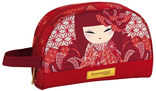 Kimmidoll Kazuna - Toilet bag (in 28 x 18 x 10 cm)