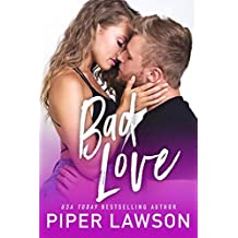 Bad Love: A Single Parent Romance (Modern Romance Book 2) (English Edition)