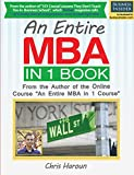 An Entire MBA in 1 Book: From the Author of the Online Course 'An Entire MBA in 1 Course' (English Edition)