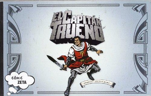 El Capitan Trueno Cover Image