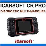 Koffer Interface iCarsoft CR Pro Auto Scanner OBD OBD2 Diagnose Multimerk
