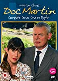 Doc Martin Series 1-8 Compete Boxed Set [DVD] [UK Import]