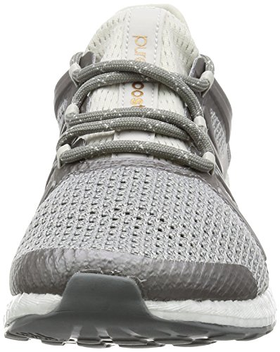 adidas Performance Damen Laufschuhe grey one