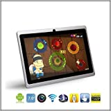 7 ZOLL TABLET PC ANDROID 4.2 DUAL KAMERA WIFI MULTITOUCH KAP...