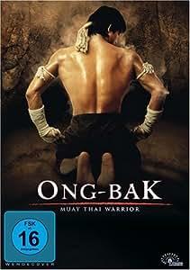 Ong-Bak (Einzel-DVD)